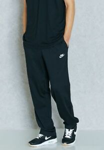 5f2b416106bb Nike Open Hem Club Jersey Sweatpants 804421
