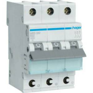 Hager-mbs332-interruttore-magnetotermico-a-3-fasi-32-230-v-400