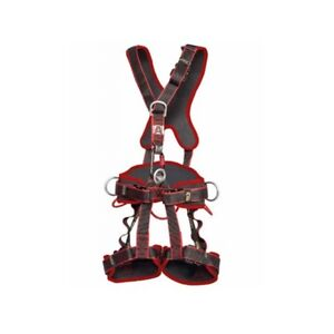 Climax-Safety-Harness-ATLAS-PLUS