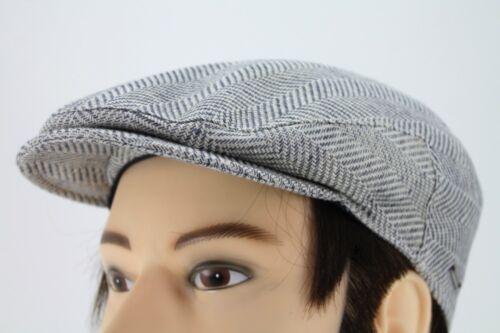 Linen and cotton twill Cap Alfonso D/'este Art E300//35 colour beige