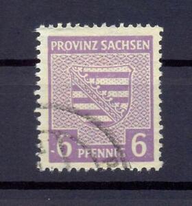 SBZ-76-Yb-6-Pfg-seltene-Farbe-roetlichgrauviolett-gestempelt-geprueft-Stroeh-xs37