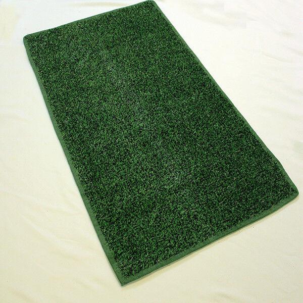 12x16 Standard Sizes Gray Black Economy Turf Artificial Grass Light Rug For Sale Online Ebay