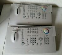 Videonics MXProDV Digital  Video Mixer-TBC  MX-DV NTSC  LOT 2 /NO POWER CORD