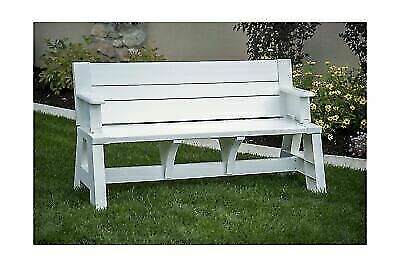 Premiere Products 5rcat Resin Convert A Bench For Sale