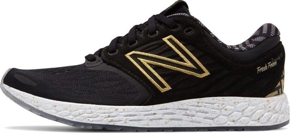 Wzantny3 NEU Balance Damens's Größe 10.5 Running Schuhes NYC Marathon