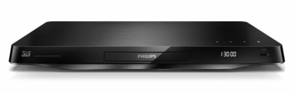 philips bdp7750 3d blu ray player g nstig kaufen ebay. Black Bedroom Furniture Sets. Home Design Ideas
