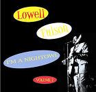 I'm a Night Owl, Vol. 2 by Lowell Fulson (CD, Aug-2005, Acrobat (USA))