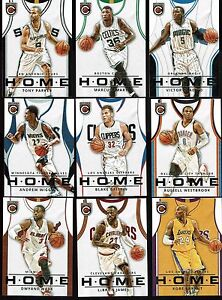 2015-16-Panini-Complete-HOME-Inserts-You-Pick-From-List