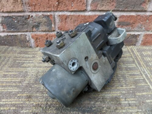 ML57 04 05 Ford F150 ABS Pump Anti Lock Brake Module Assembly 4L34-2C346-AF