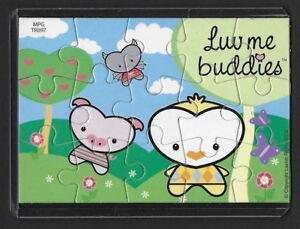 Jouet kinder Mixart puzzle 2D TR097 France 2012 + étui de protection +BPZ i9vVxv8A-08023255-770186064