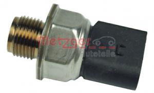 Sensor Kraftstoffdruck für Gemischaufbereitung METZGER 0906202