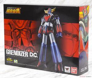 GX-76-GOLDRAKE-Grendizer-Atlas-Ufo-Robot-D-C-Bandai-Tamashii-Soul-of-Chogokin