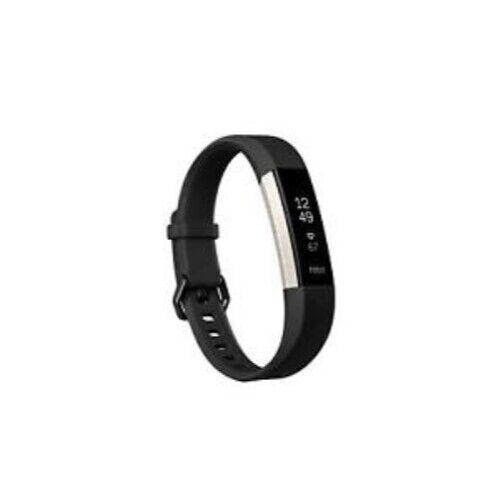 Fitbit Alta HR US Version Small Black