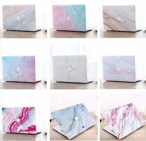 MacBook-Air-Pro-11-13-15-034-Case-2018-Release-A1990-A1989-Marble-Hard-Shell-Cover