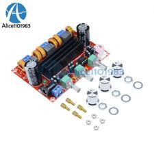 TPA3116D2 2x 50W +100W 2.1 Channel Digital Subwoofer Power Amplifier Board