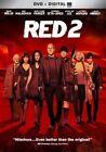 Red 2 0025192213083 DVD Region 1