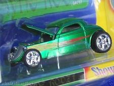 FORD 1933 33 COUPE 1:64 SHOWRODZ GN 64017 CUSTOM YATMING SPECIAL OFFER