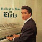 His Hand in Mine by Elvis Presley (Vinyl, Jan-2014, Speakers Corner)