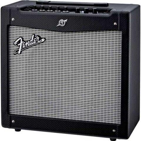 Fender Mustang V2 20 watt Guitar Amp