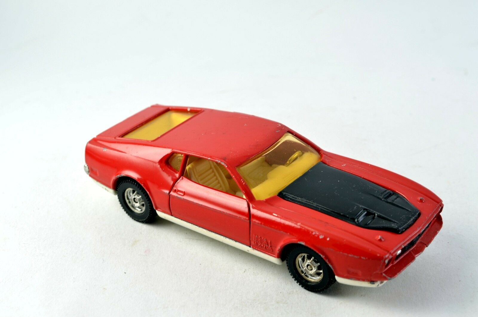 Corgi Toys Whizzwheels   391 Ford Mustang Mach Mach Mach 1 James Bond Diamonds are Forever 68df74