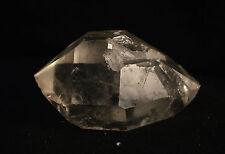 Quartz cristal de roche Biterminé du Brésil