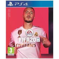 ELECTRONIC ARTS PS4 - FIFA 20