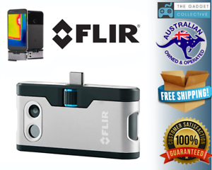 Gen 3 FLIR ONE Thermal Imaging Camera for Android USB-C