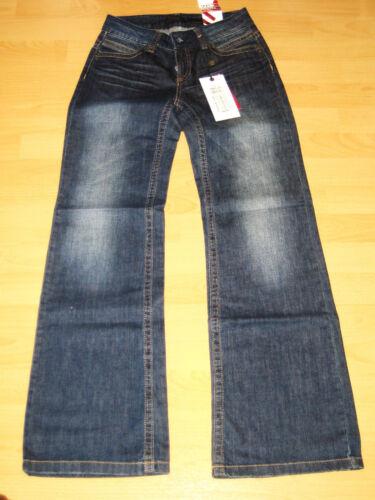 l32 Pour Femmes Ample Bleu Jeans Neuf Taille W25 q1ZPxw