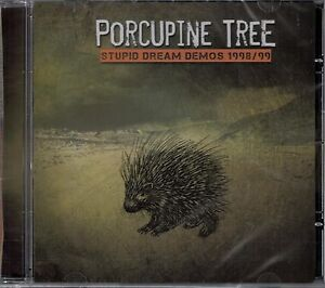 rare-demos-out-of-print-PORCUPINE-TREE-CD-FREE-SHIPPING