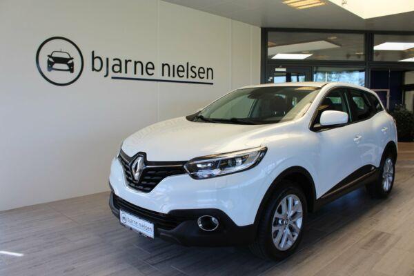 Renault Kadjar 1,2 TCe 130 Zen - billede 1