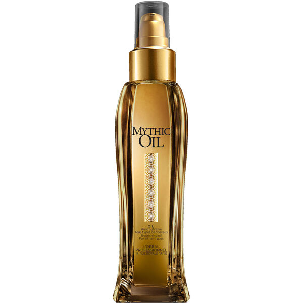 L'Oreal Professionnel Mythic Oil 100ml (New Packaging)