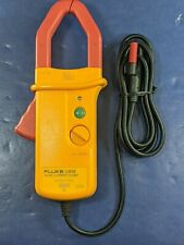 Fluke I1010 Acdc Current Clamp Very Good Condition
