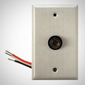 Image Is Loading Outdoor Hardwire Post Eye Control Photocell Wall Plate