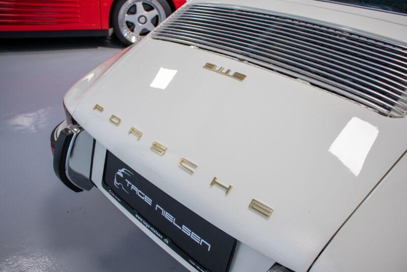 Porsche 911E Coupé - 5