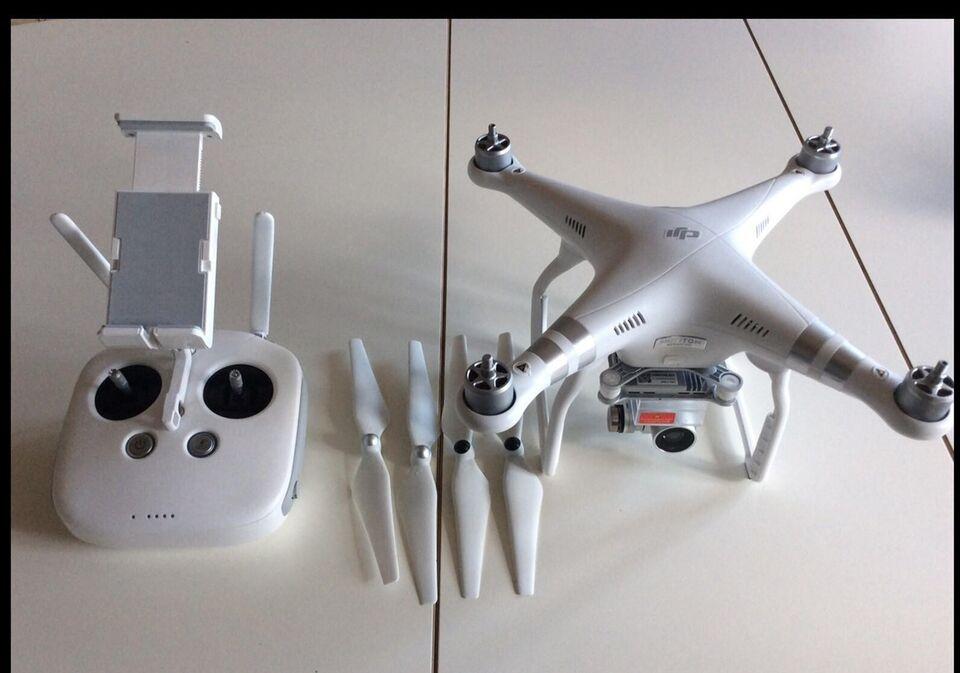 Drone, DJI Phantom 3 Advanced
