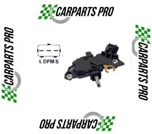 Régulateur pour alternateur Bosch Ford Mondeo II 1.6 i 16 V 1,8 2,0 I Cougar