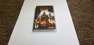 Hellboy-The-Science-of-Evil-Sony-PSP-2008-new