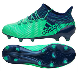 Adidas X 17.1 FG (CP9163) Soccer Cleats Football Shoes Boots  ddf0f60ac