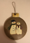 SNOWMAN-metal-ornament-3x-3-5-in-snowmen-christmas-winter-decor-plaque-sign thumbnail 1