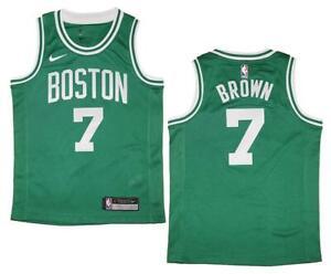 Youth Nike Boston Celtics #7 Jaylen