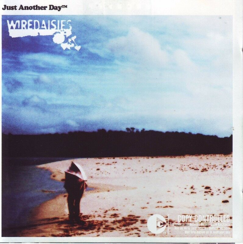 Wire Daisies - Just Another Day (CD)