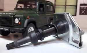 Windscreen-Wiper-Wheel-Box-Assembly-Genuine-OEM-Land-Rover-Defender-TDCi-TD5
