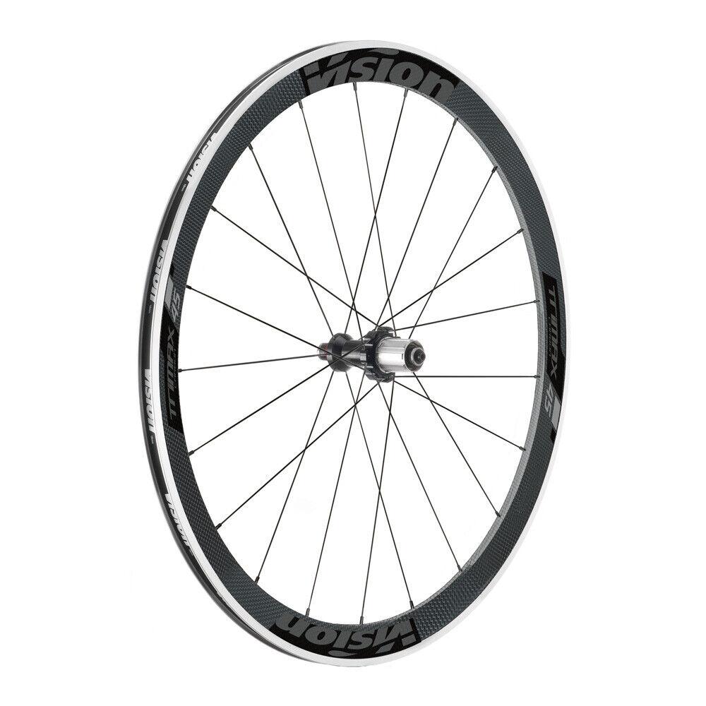 Pareja ruedas TriMax Cochebono 45