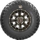 GBC - AEM153010MG - Kanati Mongrel Front/Rear Tire, 30x10R-15