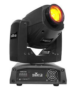 Chauvet-Intimidator-Spot-LED-250-LED-Spot-Mover