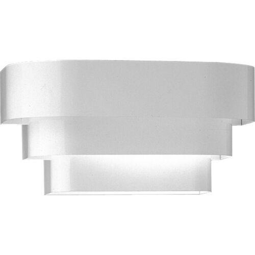 Progress Lighting Home Theater Sconce One-Light Sconce P7103-30