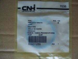 83931289-Seal-Ford-New-Holland-CNH-Industrial-Replaces-D9NNC513BA-New