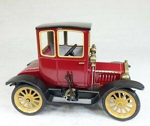 Gefertigt Nach 1970 Autos & Busse Vorsichtig Schuco-oldtimer Replica 1227 Ford Coupe T/1917 Neu !!!