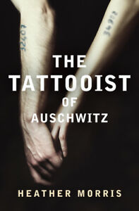 NEW-The-Tattooist-of-Auschwitz-By-Heather-Morris-Paperback-Free-Shipping