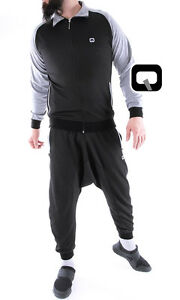 Clothing, Shoes & Accessories 1 X Jogginganzug Qaba'il Sunnah Islamische Sportbekleidung Herren Origin Always Buy Good